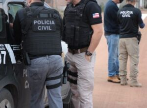 Foto: Divulgação / Polícia Civil